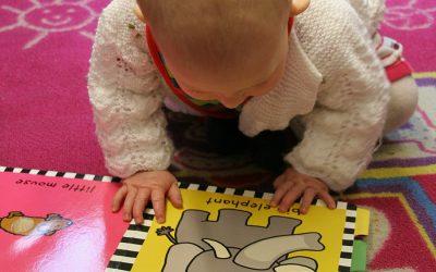 Čitanje u ranom dečijem uzrastu